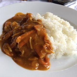チキンカレー(ザ・フジヤ (The Fujiya))