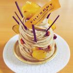 甘いスイーツに癒されたい!大阪駅周辺で人気のケーキ6選