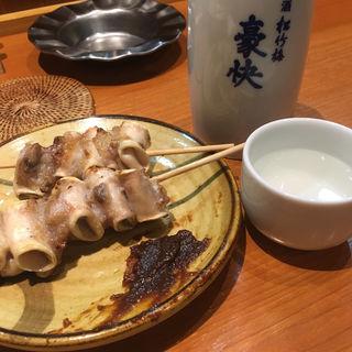 コリコリ(串焼き 58とん)