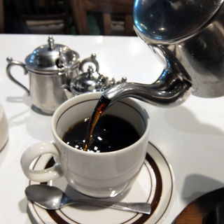 ブレンドコーヒー(サフラン)