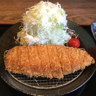 錦雲豚 ロースとんかつ 170g(ふくとん )