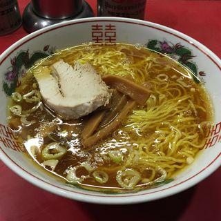 半ちゃんラーメン(さぶちゃん )