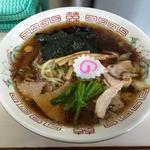 青島ラーメン(青島食堂 秋葉原店 )
