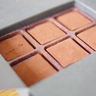 アカリの生チョコ(アカリチョコレート)