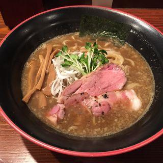 中濃にぼし麺(大八車 )
