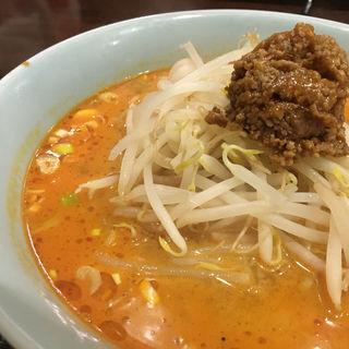 担々麺(中華レストラン太郎 )