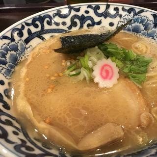 らー麺(斑鳩)