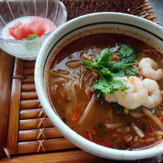 トムヤムフォー(カフェレストラン メコン)