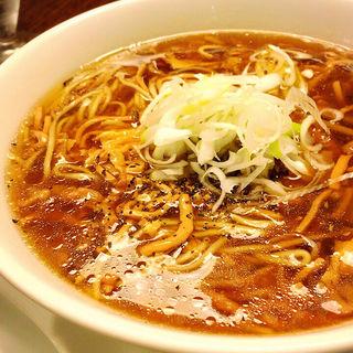 サンラータン麺セット(鼎泰豐 日本橋店 (鼎泰豊 ディンタイフォン))
