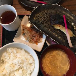 銀ダラの西京焼き(がらり 千駄ヶ谷店 (GALALI))