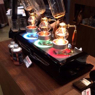 スペシャルティコーヒー(東京ビッグサイト)