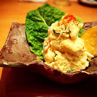 ポテトサラダ(彩 (サイ【旧店名】流))