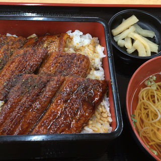 穴子丼(高田の馬場 )