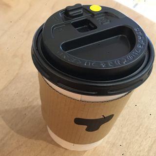 ジャスミン茶(トラヤ カフェ・アン スタンド 新宿店 (TORAYA CAFE・AN STAND))
