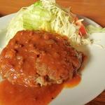 湯島で食べる、がっつりハンバーグトッピングメニュー6選!