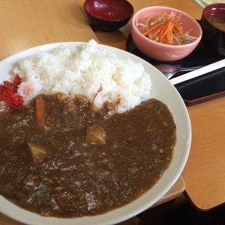 黒毛和牛カレーライス(すみせん )