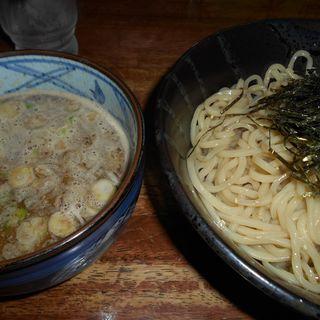 ベジ豚骨魚介つけ麺(めん屋 まんまる )