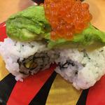 青森ねぶた祭寿司(かっぱ寿司 向日店 )