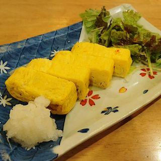 だし巻き卵(ウエスト 平尾店)