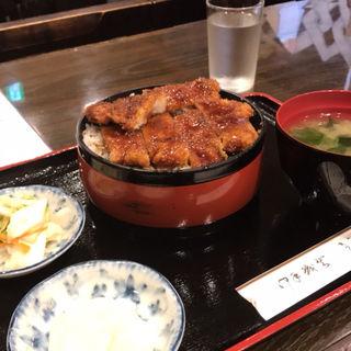 カツ丼(北野家 支店 )