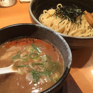 つけ麺(麺の亭 ささき屋 )