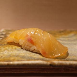 石鯛の松前漬け(海味 (うみ))