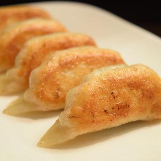 焼き餃子(菜香餃子房 (サイコウギョウザボウ))