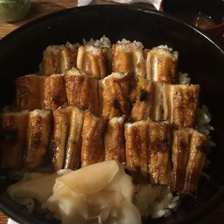 穴子丼 上(うえの )