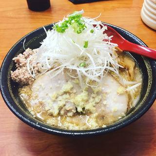 味噌ガッツ麺(らーめん 味噌ガッツ )