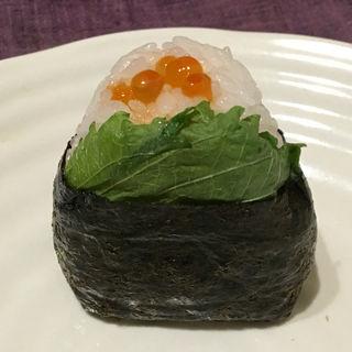 醤油いくら(夢むすび 銀座三越店 )