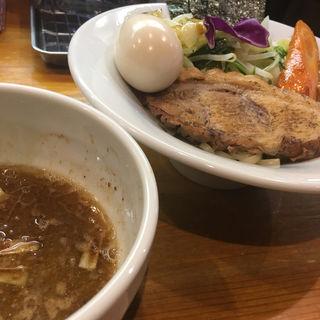 女子つけ麺(土竜 )