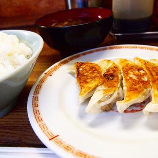 餃子(亀戸餃子 錦糸町店 (かめいどぎょうざ))