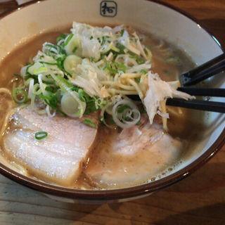 ダブルラーメン(麺や拓 )