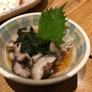 なまこ酢(ろばた大助)
