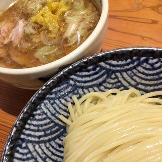 つけチャーシュー ゆず醤油(麺 一直 )