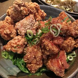 唐揚げ&油淋鶏(宮がみ屋 本店 )