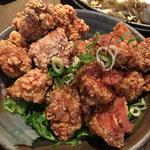 唐揚げ&油淋鶏