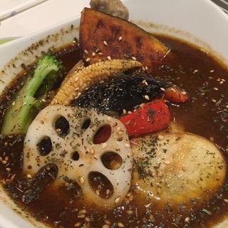 具沢山スープカレー(イチロク (ICHIROKU))
