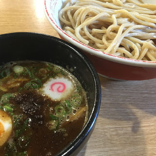 とみ田コラボつけ麺(おとど食堂 葛西店 )