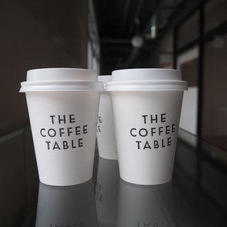 ソイ チャイ(ザ コーヒーテーブル (THE COFFEE TABLE))