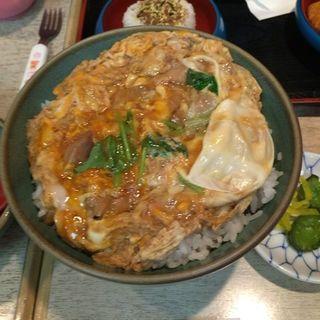 親子丼(将平 )