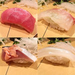いにしえの息吹を感じることができる三条で寿司を堪能!寿司10選