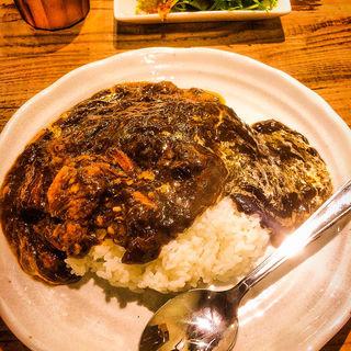 ビーフカレー(100時間カレーB&R 東高円寺店 )