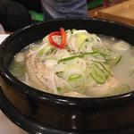 コリアタウンならではの本格的な味!新大久保で見つけた美味しい参鶏湯(サムゲタン)特集