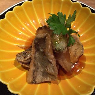 えぼ鯛の唐揚げ(懐食みちば)