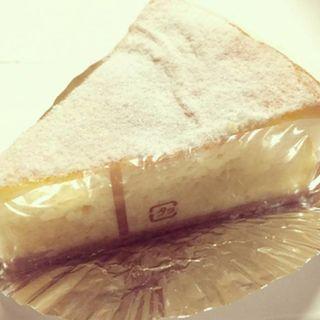 チーズケーキ(タントマリー 本店 (Tante Marie))