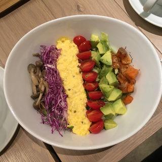 コブサラダ(イート・モア・グリーンズ (eat more greens))