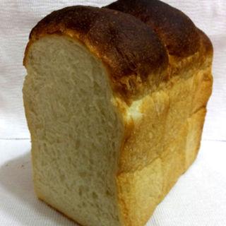 国産小麦山型食パン(マニュファクチュア (Manufacture))