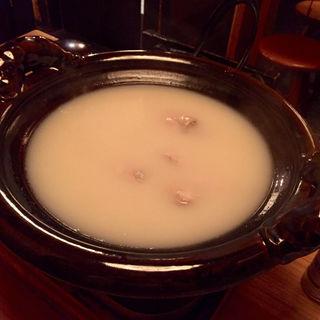土楽水炊きコース(さ和鳥 八丁堀 )