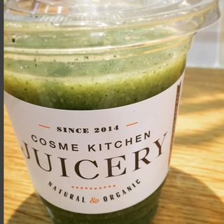 CLEANSE SALAD(コスメキッチン ジューサリー (Cosme Kitchen JUICERY))